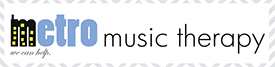 Metro Music Therapy Mobile Retina Logo